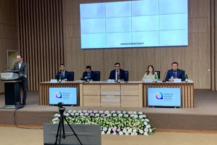 Благотворительный забег Samarkand Half Marathon начнется 1 ноября
