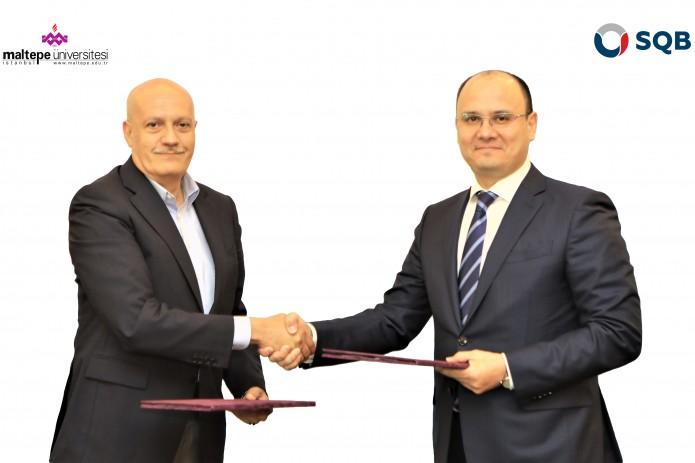 Узпромстройбанк и турецкий университет Малтепе подписали Меморандум о взаимопонимании