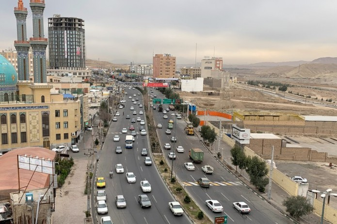 В Иран направят гуманитарную помощь