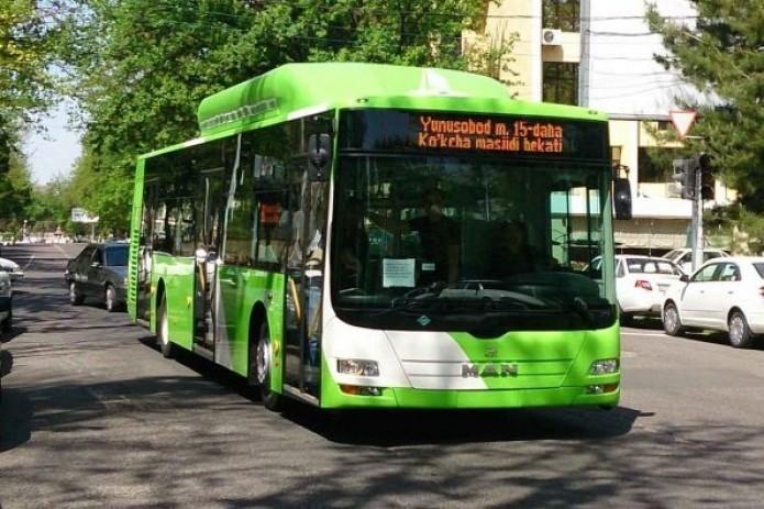 Опрос: 50% респондентов не довольны качеством обслуживания в общественном транспорте