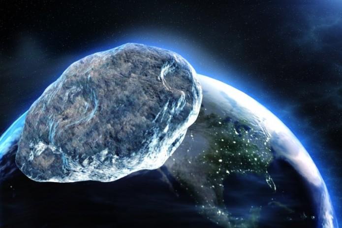 Астероид размером со стадион приближается к Земле