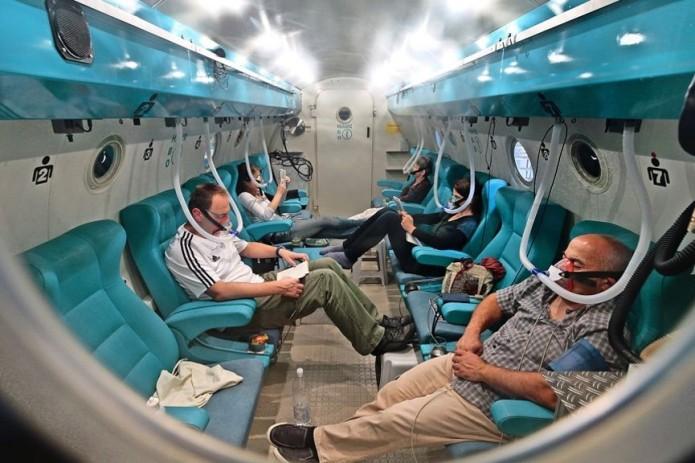 Теломеры и кислород: израильские ученые открыли секрет долголетия