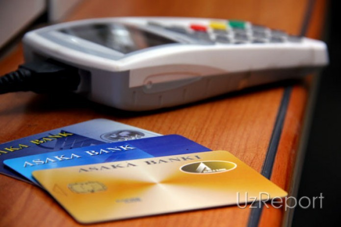 UzCard provides ability to encode money on card account