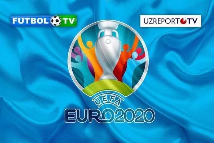 Сегодня в 23:50 на UZREPORT TV смотрите полуфинал чемпионата Евро-2020, в котором встретятся Испания и Италия