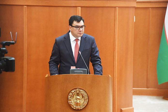 Азиз Абдухакимов: За 9 месяцев освоено $3,6 млрд. прямых иностранных инвестиций