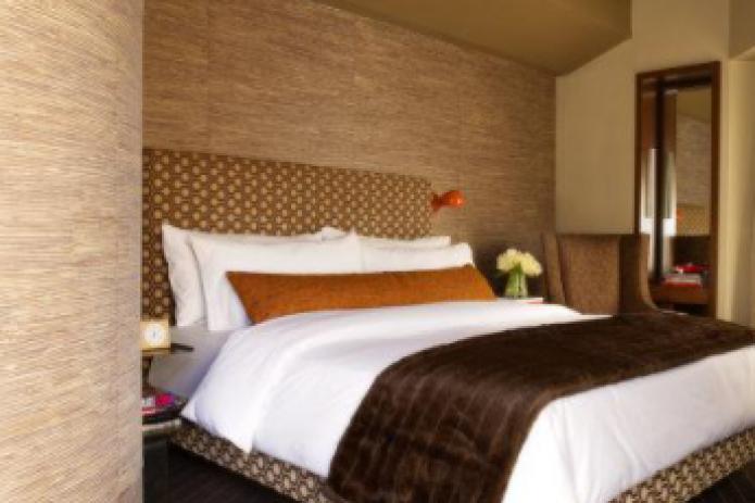 В Андижанской области построят гостиничный комплекс на 20 млрд сумов