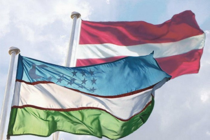Кадамбай Султанов назначен Послом Узбекистана в Латвии