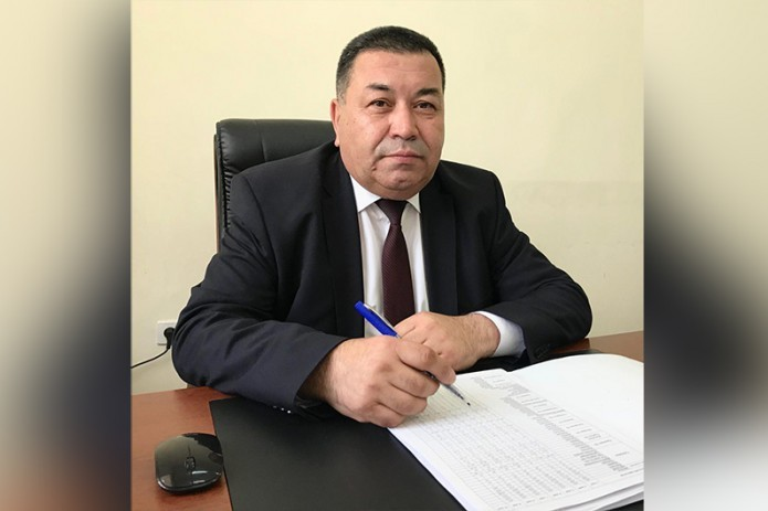 Первый заместитель министра водного хозяйства освобожден от должности