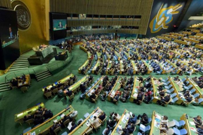 ООН хочет увеличить помощь развивающимся странам из-за пандемии