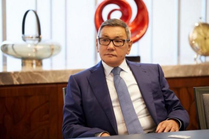 Гафур Рахимов сложил полномочия президента AIBA
