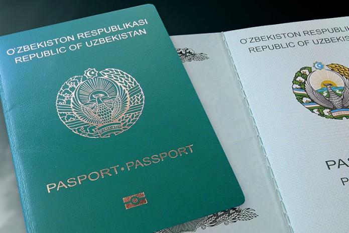 В Узбекистане планируют внедрить ID-карты вместо паспортов