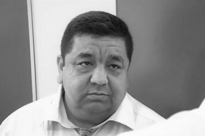 Скончался  заслуженный артист Узбекистана Абдураим Абдувахобов
