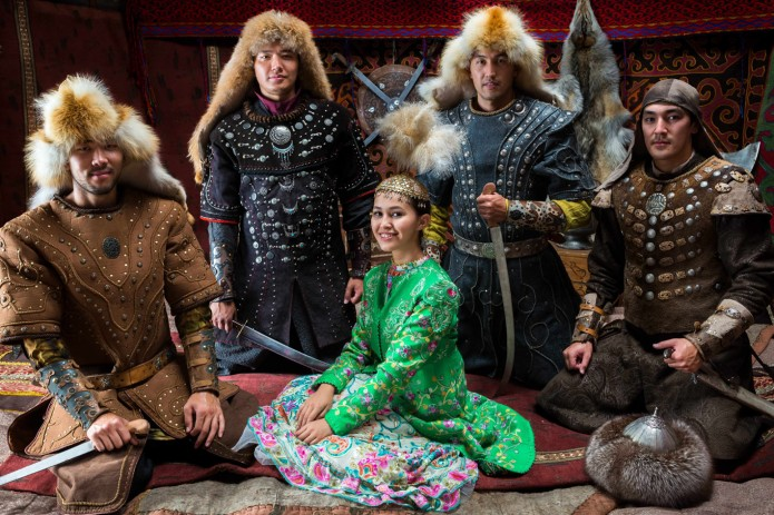 В Нур-Султане пройдет фестиваль этнокультуры кочевников