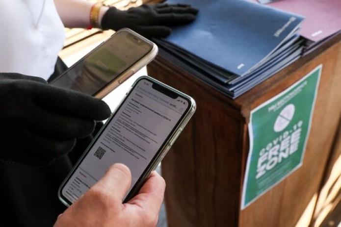 Эксперт Минздрава прокомментировал случаи SMS-уведомлений не привитых и погибших людей о прохождении вакцинации