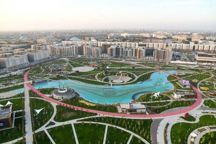 С 5 июня в Узбекистане разрешили возобновить еще несколько видов деятельности