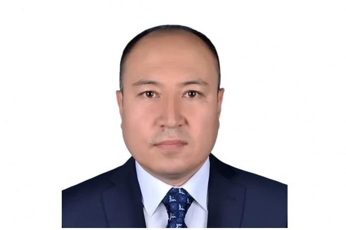 Назначили нового руководителя Комитета по делам религий