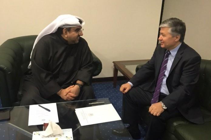 Кувейтский фонд выделит Узбекистану льготный кредит на $30 млн.