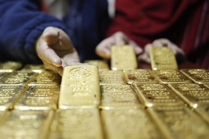 Официальные резервные активы Узбекистана снизились за месяц на $1,1 млрд