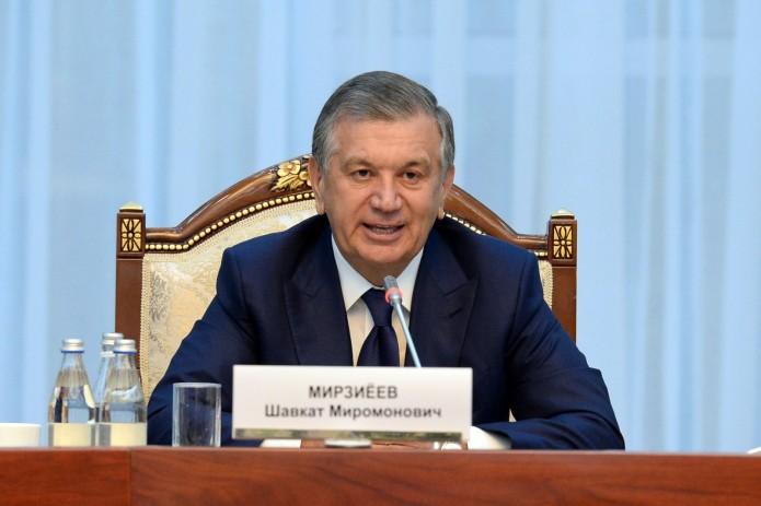 Шавкат Мирзиёев предложил провести второй саммит ОИС по науке и технологиям в Узбекистане