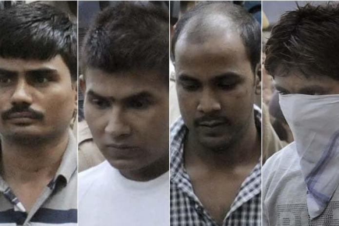 В Индии казнены фигуранты громкого дела об изнасиловании