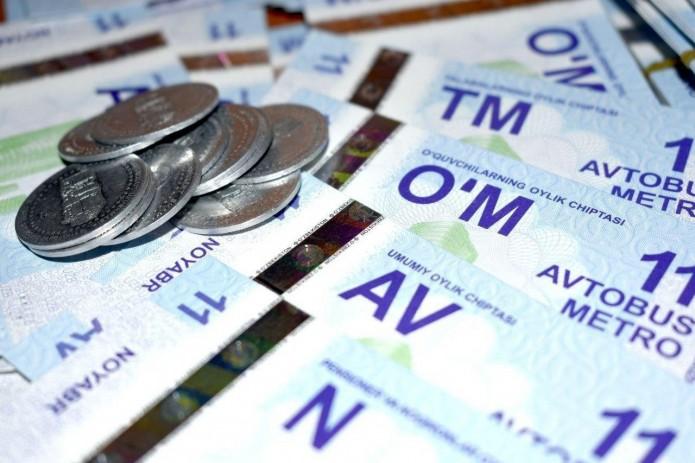 Стоимость ежемесячных проездных билетов, приобретенных на апрель, будет возвращена