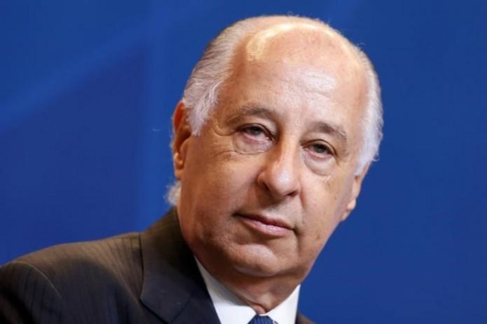ФИФА отстранила президента Бразильской футбольной конфедерации отфутбольной деятельности