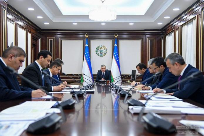"""Планируется передать """"Uzbekistan Airways"""" в управление зарубежной компании"""