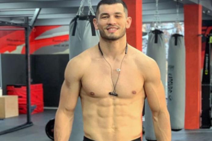 Махмуд Мурадов заразился коронавирусом