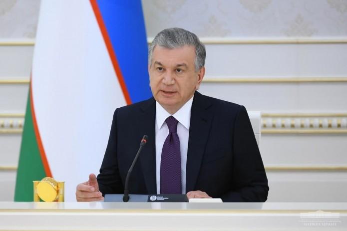 Шавкат Мирзиёев: Ни одна школа не должна остаться в стороне от проекта «Один миллион программистов»