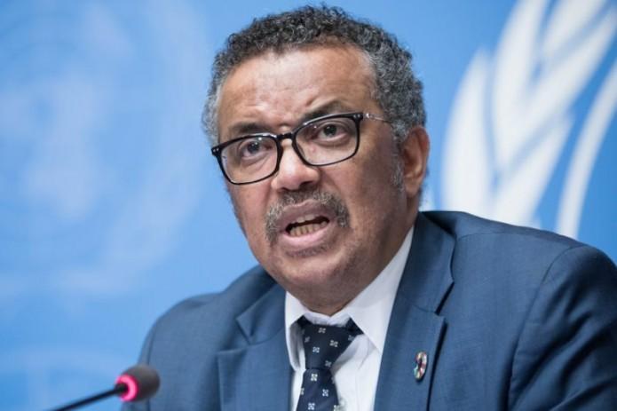 Глава ВОЗ заявил, что мир находится в начале новой волны пандемии коронавируса