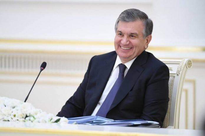 Шавкат Мирзиёев поздравил народ Узбекистана с праздником Курбан хайит