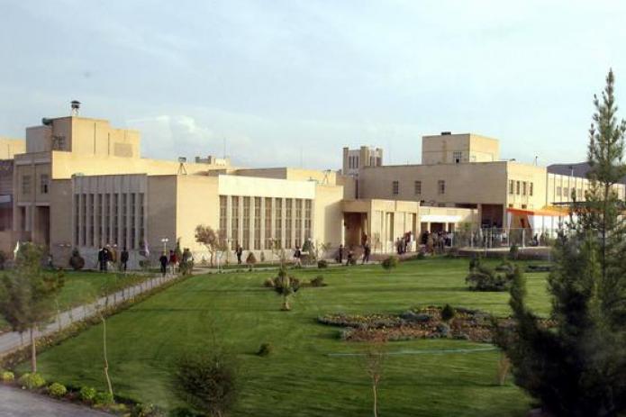 Иран построит новый объект по обогащению урана после пожара на старом