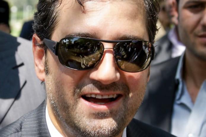 В Сирии арестованы активы кузена президента Башара Асада
