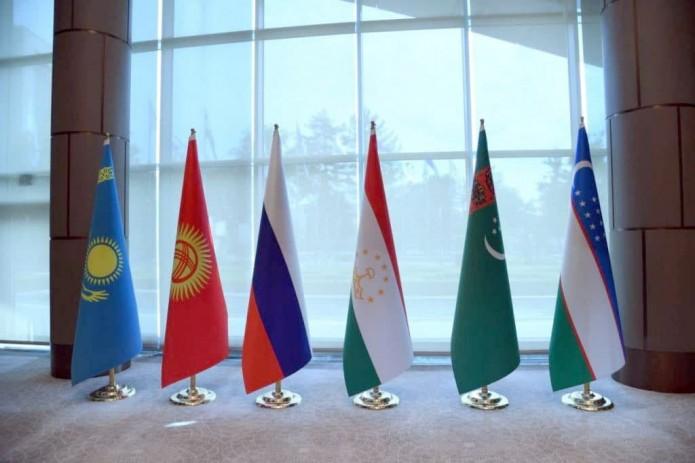 «Мир в Афганистане может быть достигнут только путем прямых переговоров между самими афганцами» - главы МИД стран ЦА и России