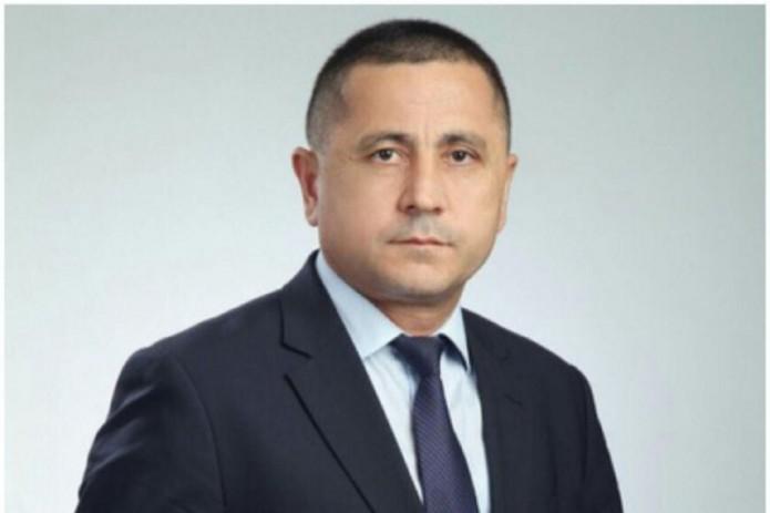 """Мехриддин Абдуллаев назначен председателем АО """"Узбекнефтегаз"""""""