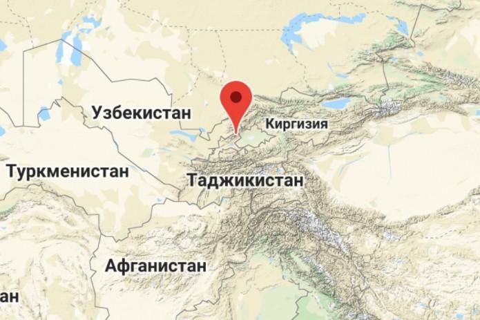 В Узбекистане ощутилось небольшое землетрясение