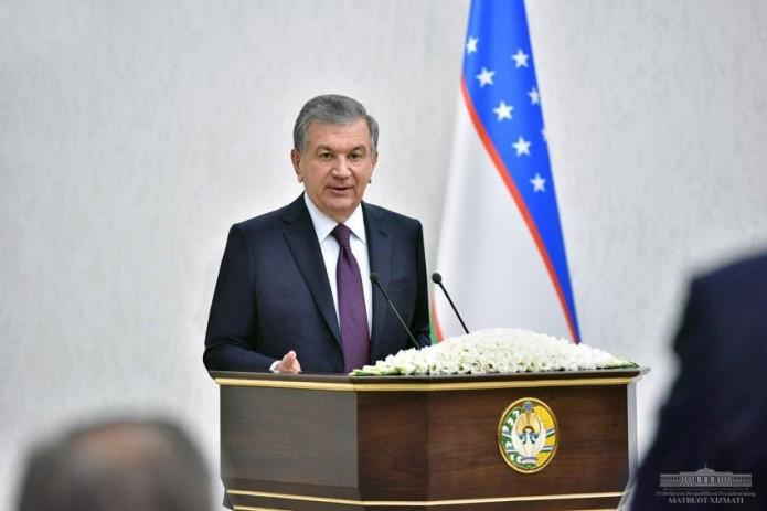 Шавкат Мирзиёев: Перебои с газом и электричеством становятся причиной справедливого недовольства людей