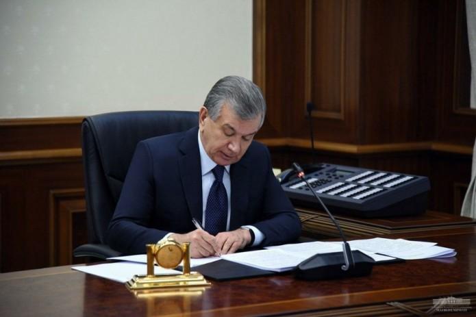 Президент назначил министра туризма и спорта, а также его заместителей