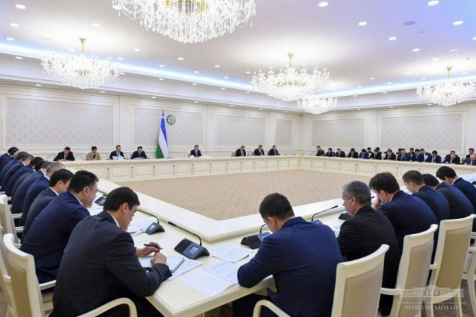 Президент поручил разработать национальную экспортную стратегию