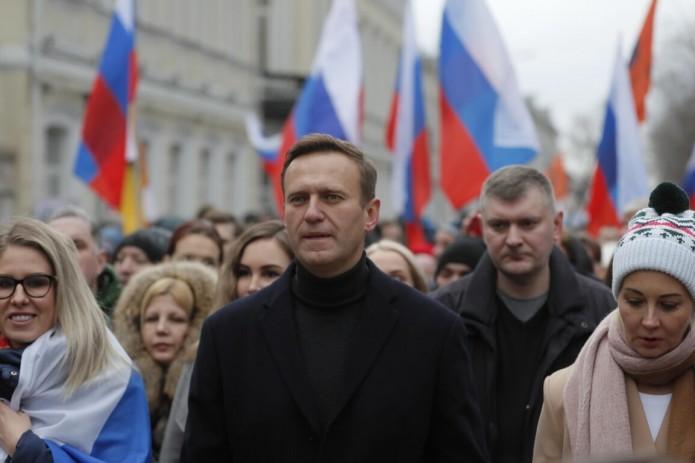 Московский суд признал ФБК и штабы Навального экстремистскими организациями