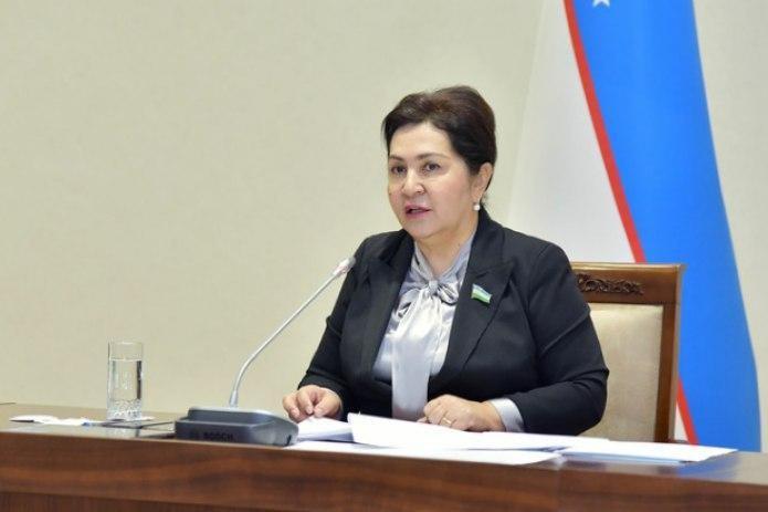 Танзила Нарбаева: «Интересы узкого круга людей не должны преобладать над интересами народа»