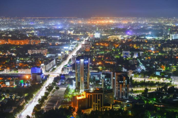 В Ташкенте появится новый район