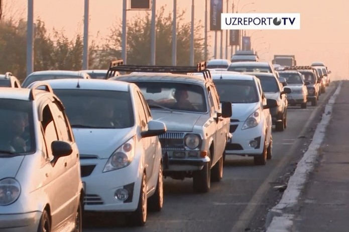 """Танкодром"" на улице Ахмада Дониша: что изменилось за год? (Видео)"