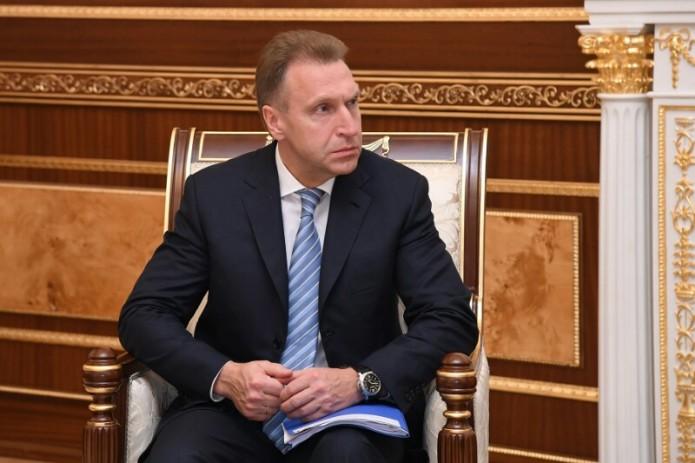 Игорь Шувалов: Узбекистан – страна с огромным потенциалом