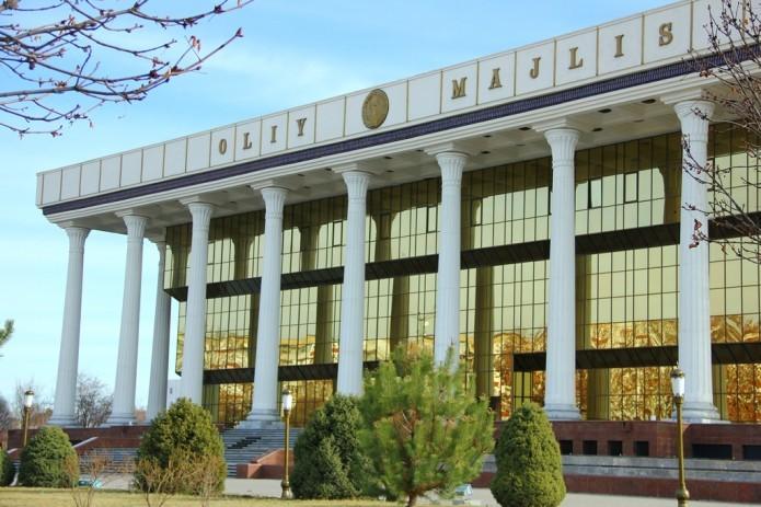 Один из комитетов парламента займется вопросами инновационного развития