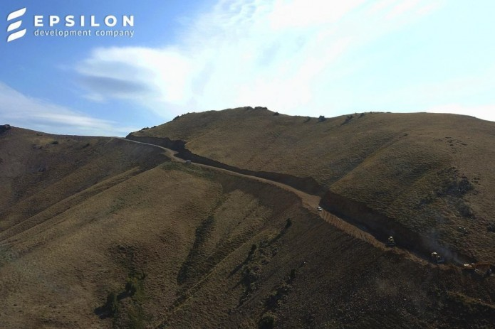 EPSILON (EDC): Продолжается развитие газотранспортной инфраструктуры Узбекистана