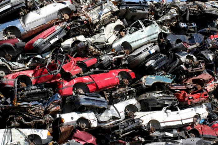 В Узбекистане вводят утилизационный сбор для автомобилей