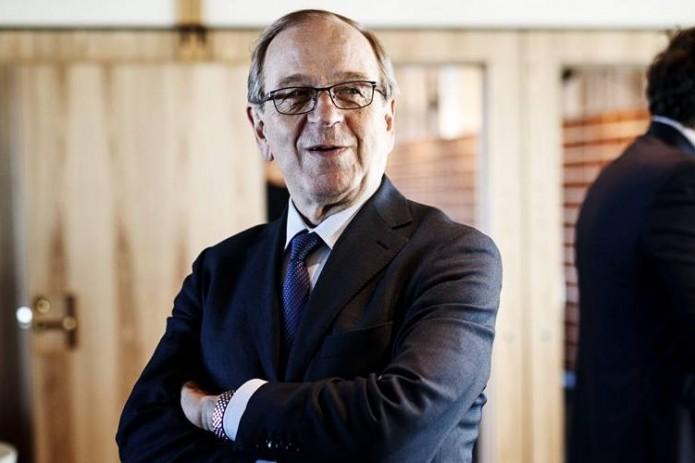 Новым президентом ЕЦБ может стать экс-глава ЦБ Финляндии