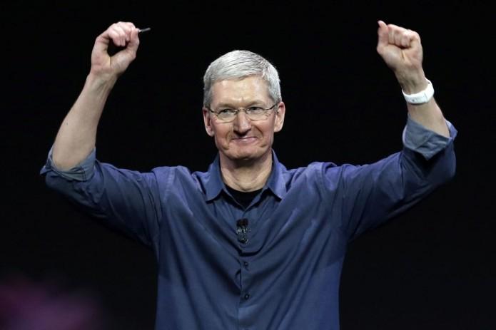 Apple пожертвует 10 млн масок для США и Европы для борьбы с COVID-19