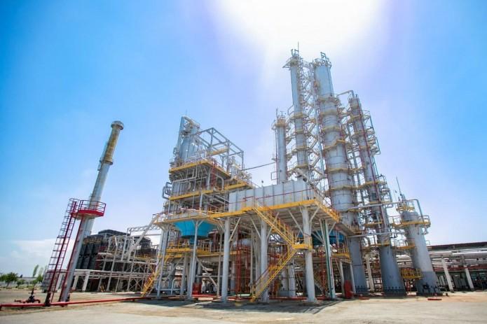 Ферганский нефтеперерабатывающий завод снова выставили на продажу